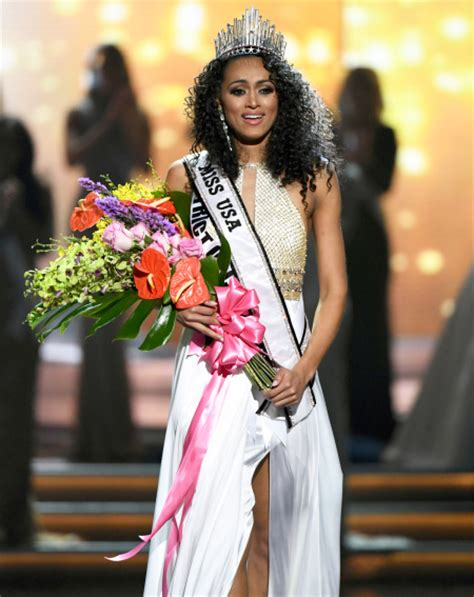 Miss Usas Crimes Against by Miss Usa 2017 Is Kara Mccullough Miss District Of