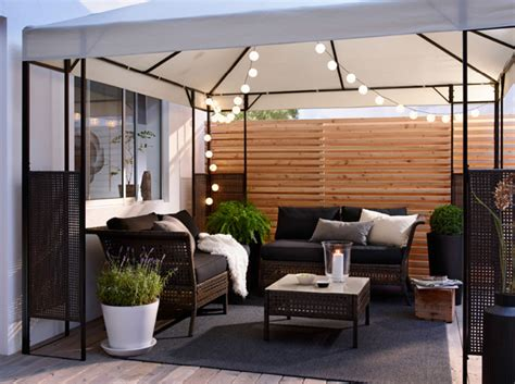 Balcony Furniture by Modern Balcony Furniture
