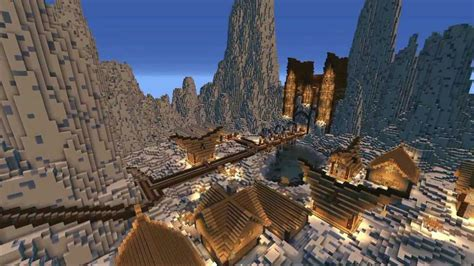 minecraft best maps best minecraft spawn maps in the world