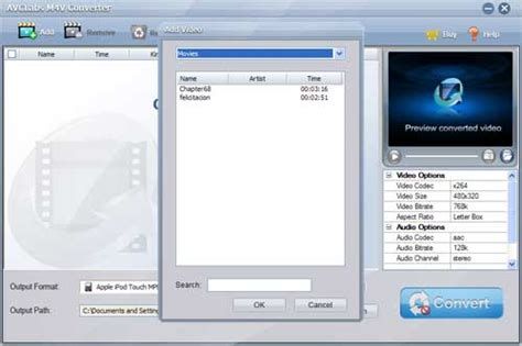 format file bb how to convert itunes to blackberry z10 any dvd converter