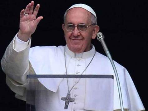 Papa Francesco papa francesco quot san pietro non aveva conto in banca quot
