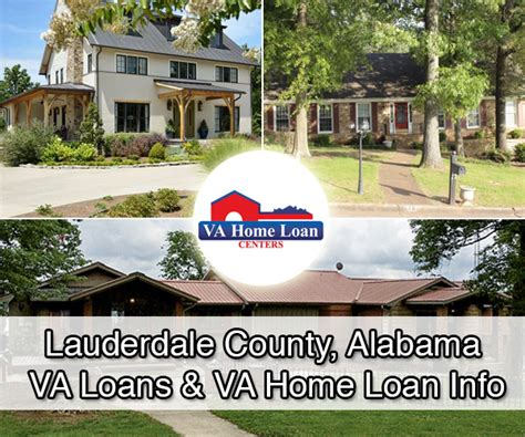 lauderdale county alabama va home loan real estate
