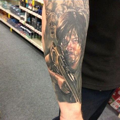 daryl dixon tattoo 1000 images about the walking dead on