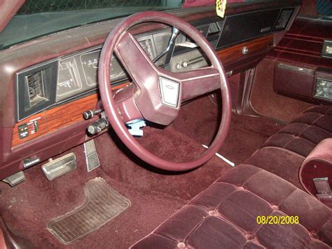 Caprice Interior by Chevy Caprice Wagon Interior Www Imgkid The Image