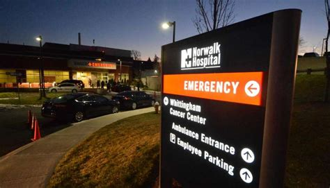 norwalk hospital emergency room december shooting victim charged with possession the hour
