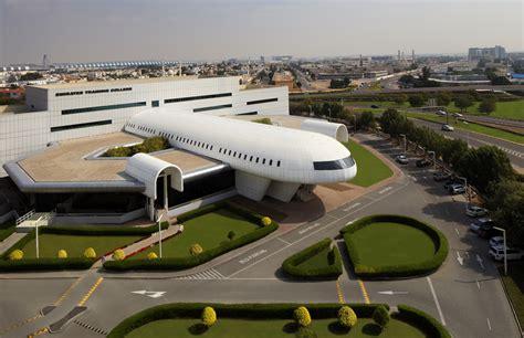 emirates aviation university emirates training college bsbg brewer smith brewer group
