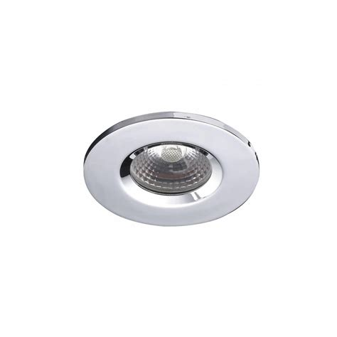 led light or recessed spotlight ip65 for bathroom