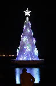 geelong s giant christmas tree a beacon for city mayor