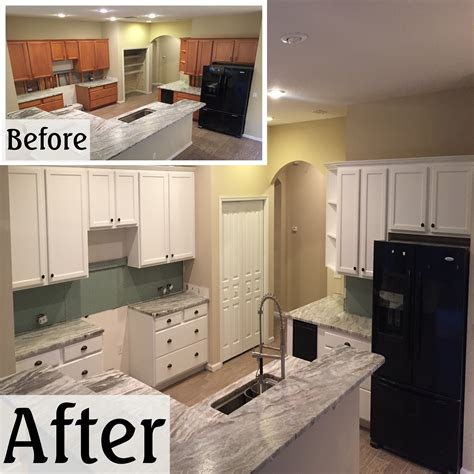 professional kitchen cabinet painting the professional s guides and tips to cabinet painting jacksonville fl straight edge painting