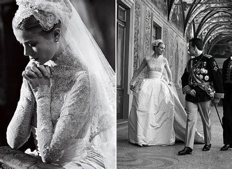 Best wedding dresses: The 10 most iconic celebrity bridal