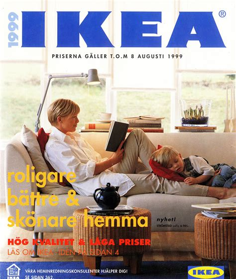 ikea 2009 catalog first look it s black white all over it s ikea s 30th birthday celebrating 30 years since it