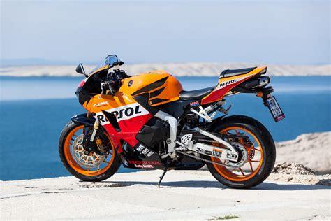 Motorrad Test Cbr 600 Rr by Honda Cbr 600 Rr Test In Zadar 2013 Motorrad Fotos
