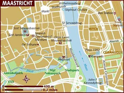 netherlands map maastricht maastricht место гибели д артаньяна и рождения единой европы