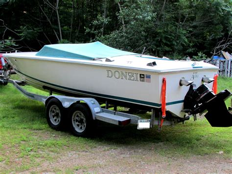 used 22 donzi classic boats for sale donzi 22 classic 1994 for sale for 23 500 boats from