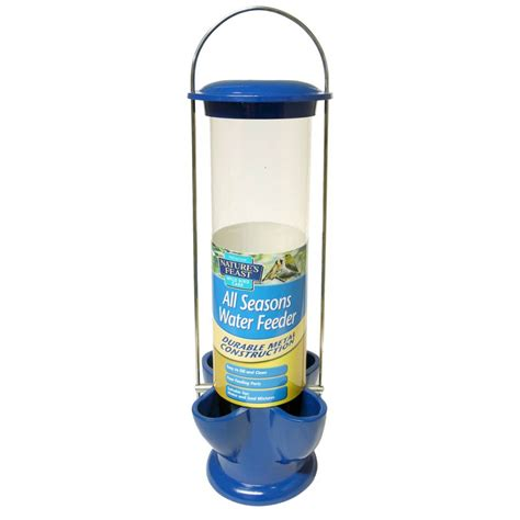 cranswick pet products all seasons water feeder 12 quot feedem