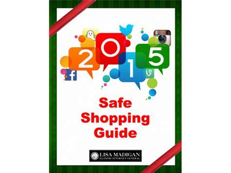 Safe E Shopping by Madigan S Top Tips For A Safe Shopping Season
