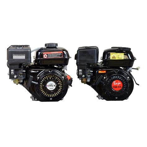 baja motor 196cc replacement 6 5 hp mini bike engine for the baja