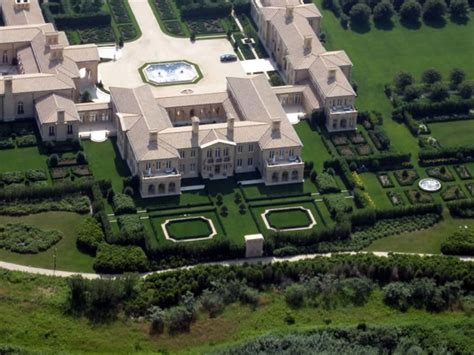 the biggest house in the united states top 10 biggest homes in the united states