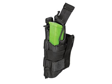 5 11 pistol mag pouch bungee cover
