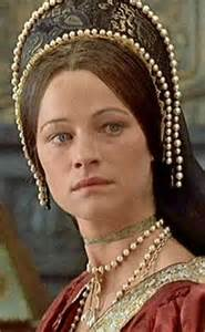 Anne boleyn second wife of king henry viii henry viii and his six