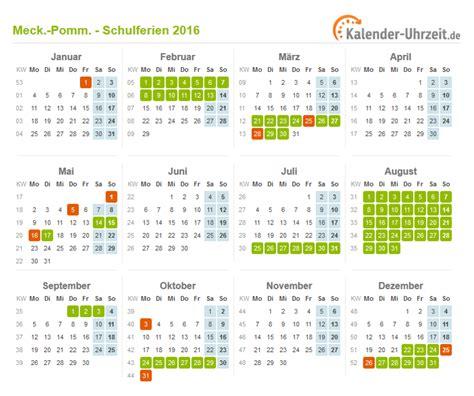 bis wann sind sommerferien 2014 schulferien 2016 mv b 252 rozubeh 246 r