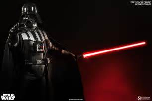 wars darth vader deluxe sixth scale figure by