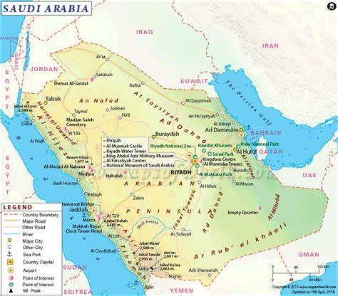 printable jeddah road map saudi arabia maps map pictures
