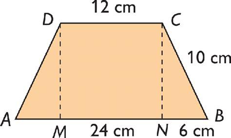 imagenes de jordan y la formula c 243 mo llegar a la f 243 rmula del 225 rea del trapecio blog de