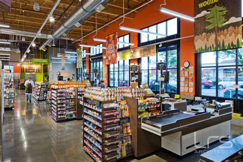 lrs architects new seasons market woodstock