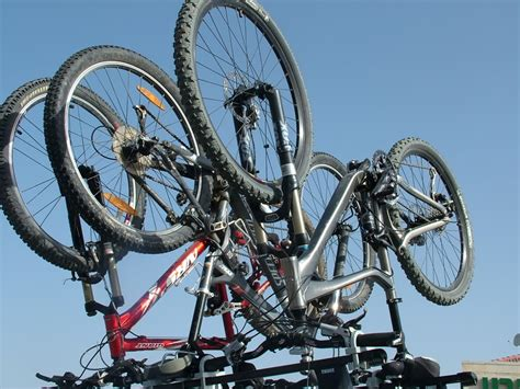 como transportar la bicicleta iiportabicicletas legaccidentes