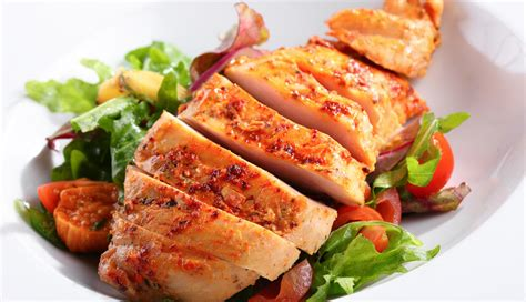 low fat chicken recipes are a great healthy choice