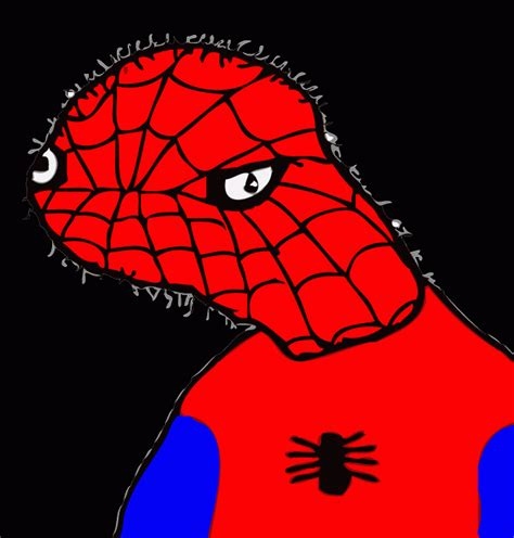 Spiderman Meme Face - spooderman image mod db