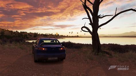 Forza Horizon 3 Scheune by Test Forza Horizon 3 Sur Xbox One Lightningamer