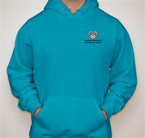 pomeranian shoo save a buy a hoodie custom ink fundraising