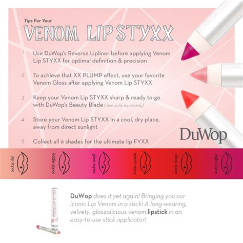 A Tale Of Two Glosses Duwop Elixr Stix Product 4 by Bonjour Hola Plumper To The Pucker With A Touch Of Color
