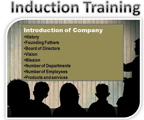 definition of induction of new staff what is induction definition and meaning business jargons
