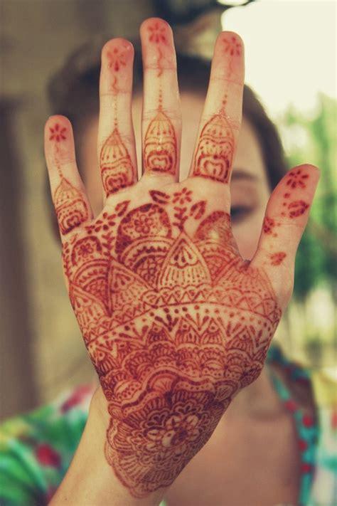 henna tattoo que es henna makedes