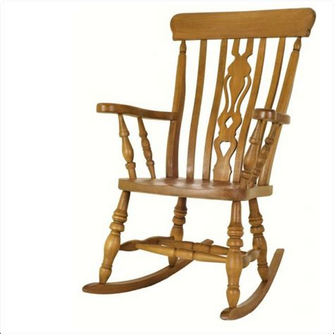 Styles Of Rocking Chairs solid beech rocking chairs in 3 styles furniture4yourhome