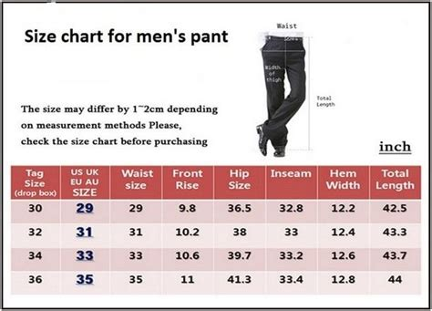 1 Emory Gracieux Measuement Size Large size chart for mens dress big and elastic