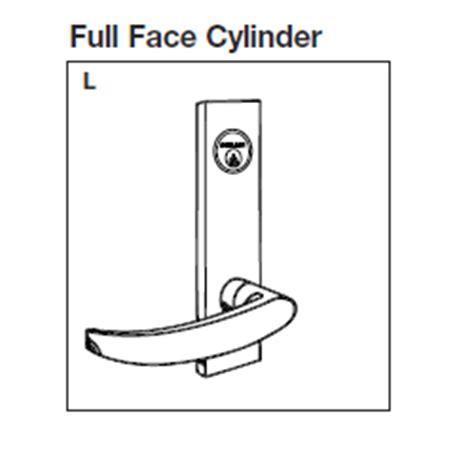 electric schlage l9080eu mortise lock