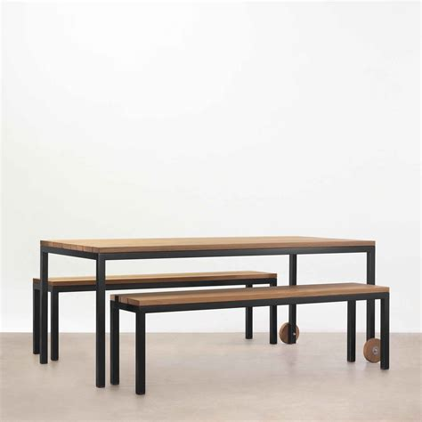 Linear Tables by Linear Dining Tait