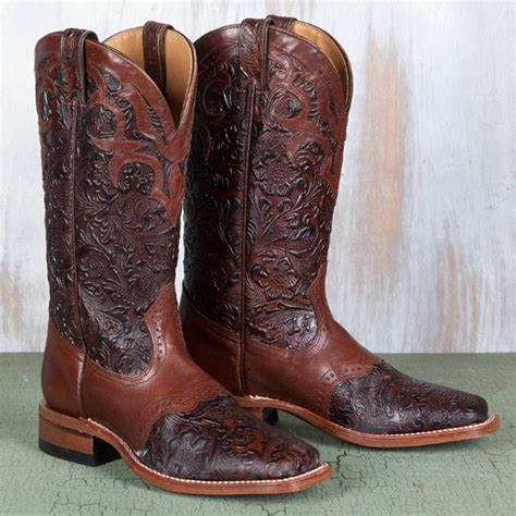 Tony Roma S Gift Card Canada - boulet tooled boots