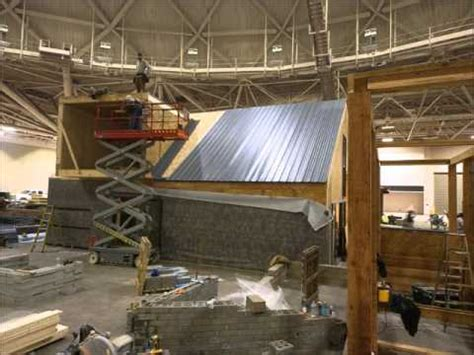 Minnesota Home And Garden Show by Energy Panel Structures Builds 2016 Ideahome At