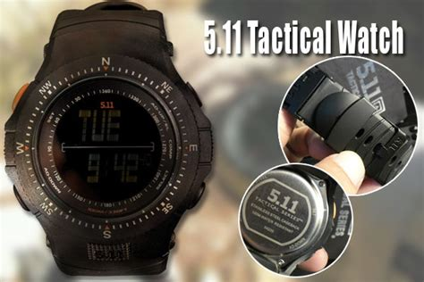 Jam Tangan Tactical 5 11 Brown casio g shock kw jam 5 11 tactical airsoft gun