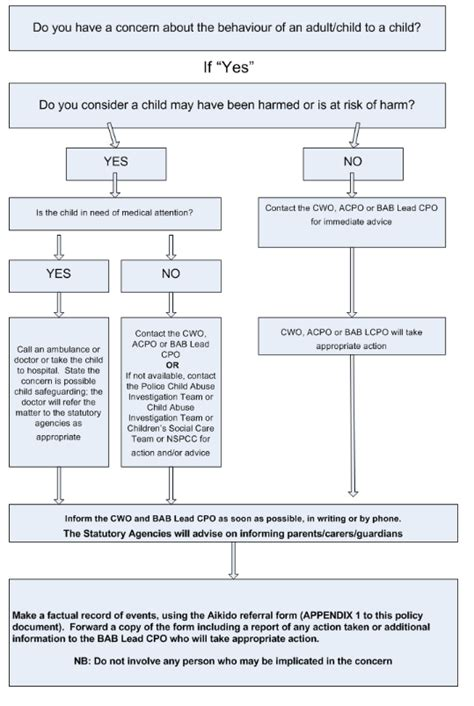 vulnerable adults protection policy template safeguarding adults procedures flowchart apathy fried gq