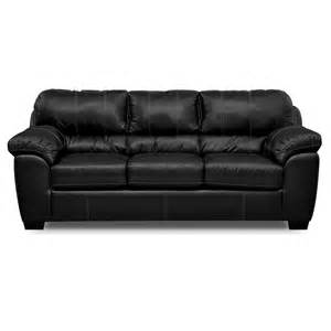 Leather Sleeper Sofa Furniture