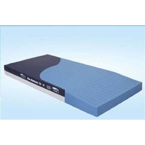 Geo Mattress by Geo Mattress 350 Therapeutic Foam Mattress 80 Quot X 35 Quot X 6