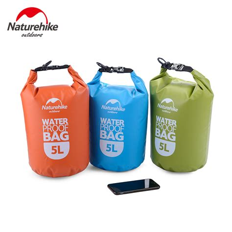 Mco7 Bag Waterproof Bag 5l 1 aliexpress buy naturehike 2l 5l outdoor waterproof bags ultralight cing hiking
