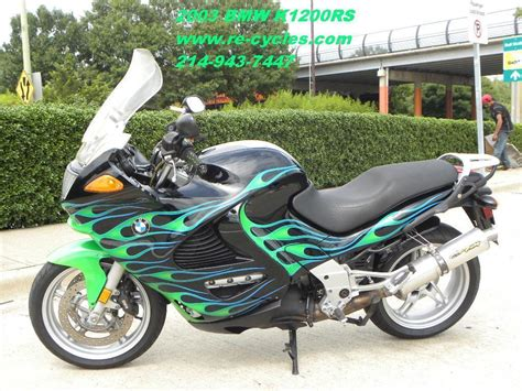 used bmw motorcycles for sale page 1 new used k1200rs motorcycles for sale new