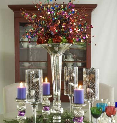 New Year S Eve Decorations New Years Eve Theme New Year Centerpiece